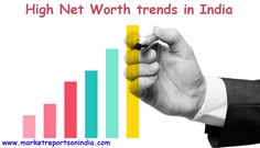 #HNWI population & wealth #management market in #India