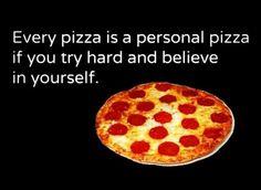Pizza meme