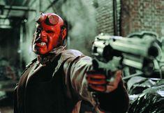Ron Perlman Reveals 'Hellboy 3' Details