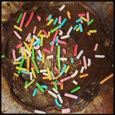 Paleo Vanilla Cupcakes! II