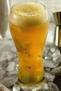Sangria de Cerveja