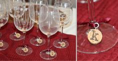 Invite and Delight: Wild about Wine Party