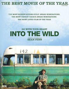 Sección visual de Hacia rutas salvajes (Into the Wild) - FilmAffinity / movies