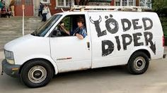 Loded Diper! (Diary of a Wimpy Kid)