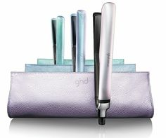 The ghd platinum™ styler has had a shimmering makeover and we're thrilled to be able to give you the chance to win one of these gorgeous new stylers today. The famous ghd styler that we all know and love is now available in three distinct pearl finishes as part of the new ghd Azores limited edition collection. …