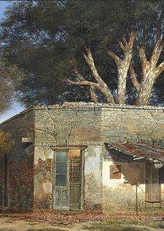 Almacén de la huella - Jorge Frasca