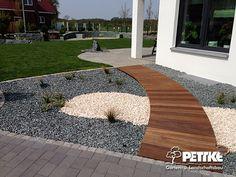 steingarten | for our home - garden | pinterest | gardens and, Gartenarbeit ideen