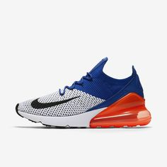 newest c99a8 57936 Nike Air Max 270 Flyknit Men s Shoe Air Max 270, Shoe Game, Tenis Nike