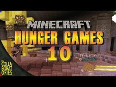 ▶ Minecraft Hungergames #10 INTENSIVE LONGPLAY - YouTube
