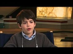Parental Guidance: Joshua Rush Interview --  -- http://wtch.it/CQyD3