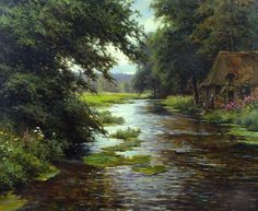 Louis Aston Knight art                                                       …