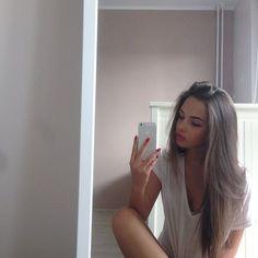 selfie pic