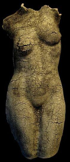 Eva Antonini, Swiss sculptor - Recent works
