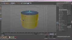 Use Dress-O-Matic To Speed Up Your Cloth Workflow in Cinema 4D