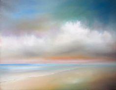 Landscape Artist Nancy Hughes Miller - Contemporary Landscape Painting, Coastal Landscape Paintings, Art For Sale