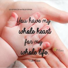 Newborn Quotes Inspirational And Spiritual Baby Verses On Being