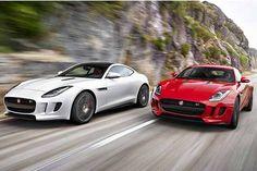 Jaguar F-Type Coupé, vera GT, primo test - Veloce, sanguigna e divertente, però adesso ci si possono anche caricare un paio di valige e usarla per viaggiare. Nello spirito Jaguar http://www.auto.it/2014/04/04/jaguar-f-type-coupe-la-gt-primo-test/20456/
