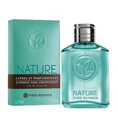 Yves Rocher Launch 3 Natural Men's Perfumes (2015) {New Perfumes} {Men's Colognes} http://www.mimifroufrou.com/scentedsalamander/2015/02/yves_rocher_launch_3_natural_mens_perfumes.html