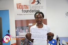 This is Miriam from Nigeria, whose top priority is poverty. The Post-2015 Consensus youth forums are a platform for young people around the globe to express their top priorities for post-2015 development agenda! For more information visit www.post2015consensus.com/youth-forum