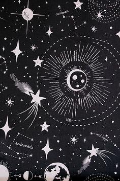 Slide View: Heather Dutton For Deny Solar System Shower Curtain Painting Inspiration, Art Inspo, Ceiling Murals, Indie Art, Flower Phone Wallpaper, Identity Art, Moon Art, Pretty Art, Community Art