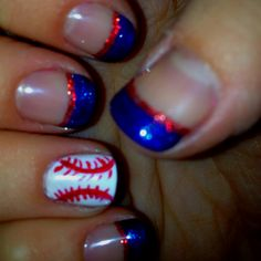 A Win on Season Opener Will #maketodaybetter (and cute fingernails will  be a nice addition)