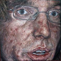 Andrew Newton Portraits