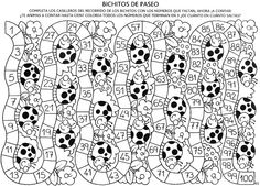 DESCUBRO LOS NÚMEROS DEL 0 AL 100 - Betiana 2 - Álbumes web de Picasa