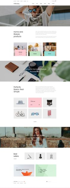 Theme Overview With an inspiration of simple, clean & minimalist style design, Time WooCommerce WordPress Theme brings visitors a friendly looking to build any kinds of e-commerce websites such as...