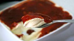 Receita de Mousse Cheesecake de goiaba