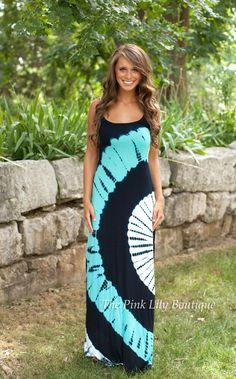 The Pink Lily Boutique - Here Comes The Sun Maxi , $39.00 (http://thepinklilyboutique.com/here-comes-the-sun-maxi/)