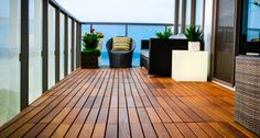 Deck Tiles Canada by Kandy Outdoor Flooring