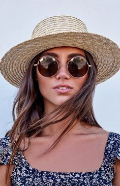 56085475254a5 Lack Of Color The Spencer Boater Hat https   beginningboutique.com.au