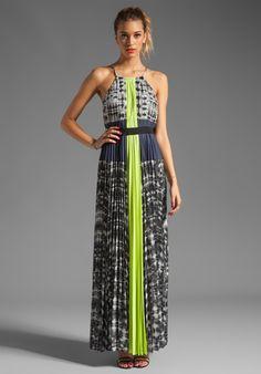 Maxi Dress by BCBGMAXAZRIA   Maggies Secret Box