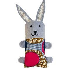 Little Friends Bunny Plush - Dsenyo