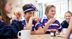 Oundle School photographer website prospectus photography School Prospectus, School Photographer, School Brochure, Brochures, Have Fun, Captain Hat, Students, York, Website