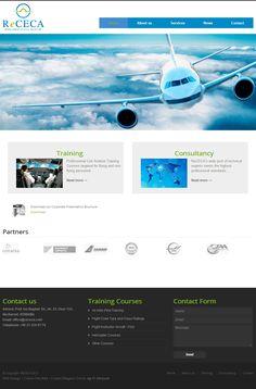 #webdesign by http://garin.ro #website #freelancer