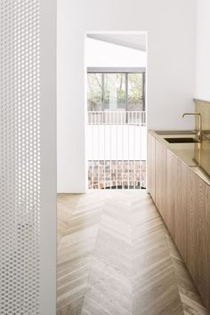 RENATO D'ETTORRE ARCHITECTS, Simone Bossi · Italianate House