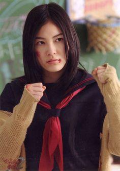 Majisuka Gakuen ► Matsui Jurina
