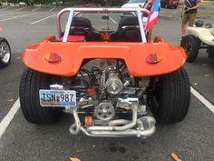 Vw Dune Buggy, Dune Buggies, Beach Buggy, Manx, Old Cars, Custom Cars, Hot Rods, Motors, Garage