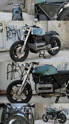 Moto Sumisura BMW K100