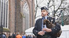 Whisky Festival North Netherlands, 29 March 2015 afternoon session