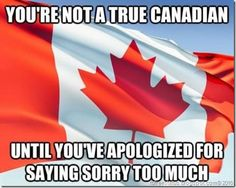 Funny pictures about True Canadian. Oh, and cool pics about True Canadian. Also, True Canadian photos. Canadian Memes, Canadian Things, I Am Canadian, Canadian Humour, Canadian Girls, Canada Jokes, Canada Funny, Canada Eh, Montreal Canadiens