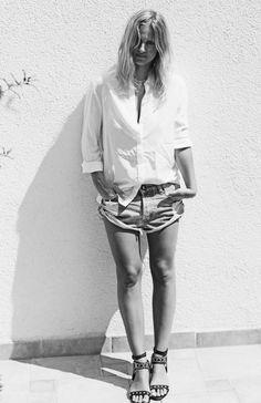 882123bbc5cb MIja from Mija Mija in the Black Nymph Studded Sandal…
