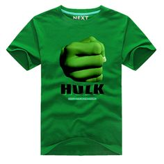 Free shipping 2015 summer style HULK T Shirt Cartoon Men 100% cotton t shirt men superhero print tshirt men hulk shirt-in T-Shirts from Men's Clothing & Accessories on http://totallyteeshack.blogspot.co.uk/