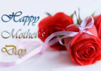Happy Mothers Day Wallpaper For A Friend