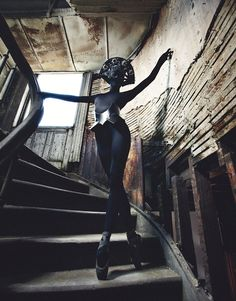 "Twisted Lamb ""Metamorphosis"" by Julia Comita"