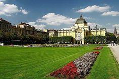 European tours to Croatia