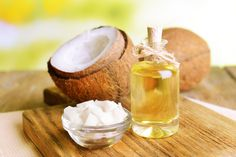 Coconut Oil: Your Secret Weapon against Acne