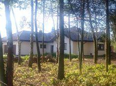 Projekt domu Rozłoży
