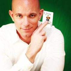 Chad Chesmark is among the famous magicians who have been performing for a huge array of audiences for over 16 years. He is available for banquets, sales meetings, social events and more. Click for more information about this Houston based magician.